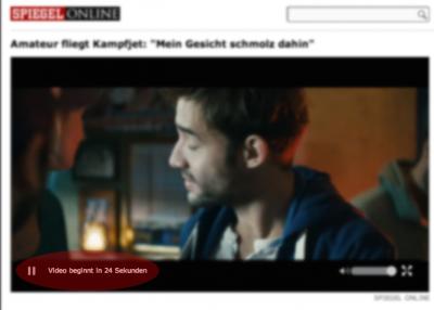 Videos auf spiegel.de: Immer mit langer Werbung