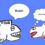 Blubb war ja klar